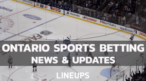 Ontario Sports Betting: 2021 Legal Update