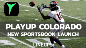 PlayUp Colorado Has Launched