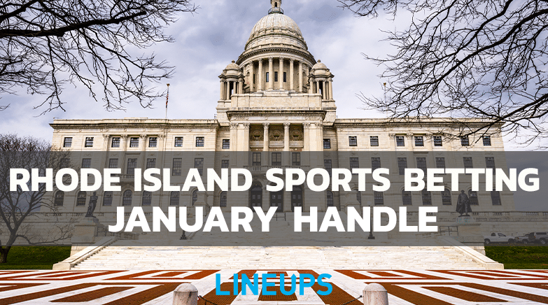 Rhode Island Sports Betting Beats Record: $39.8m Wagered in January