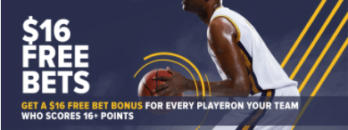 William Hill Promotion free bet