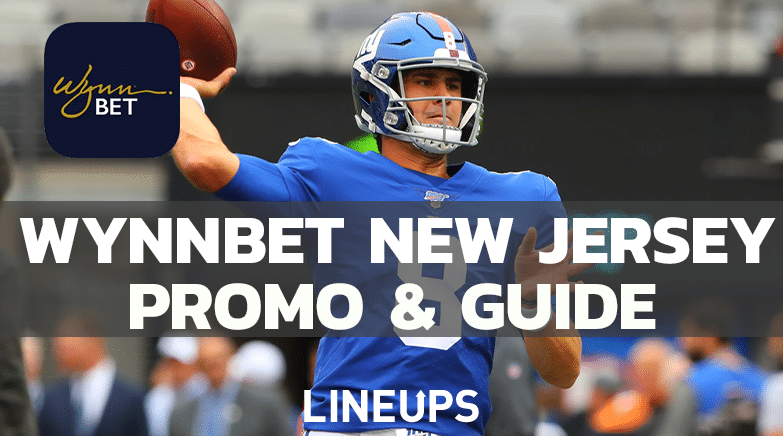WynnBet New Jersey Promo and Guide