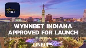 WynnBET Indiana Officially Approved by Indiana Gaming Commission