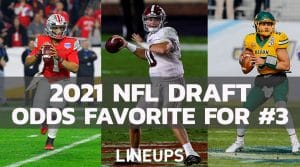New Favorite Emerges For 49ers No. 3 Selection & Other 2021 Draft Futures