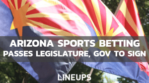 Arizona Sports Betting Bill Approved In Senate, Heads To Governor's Desk