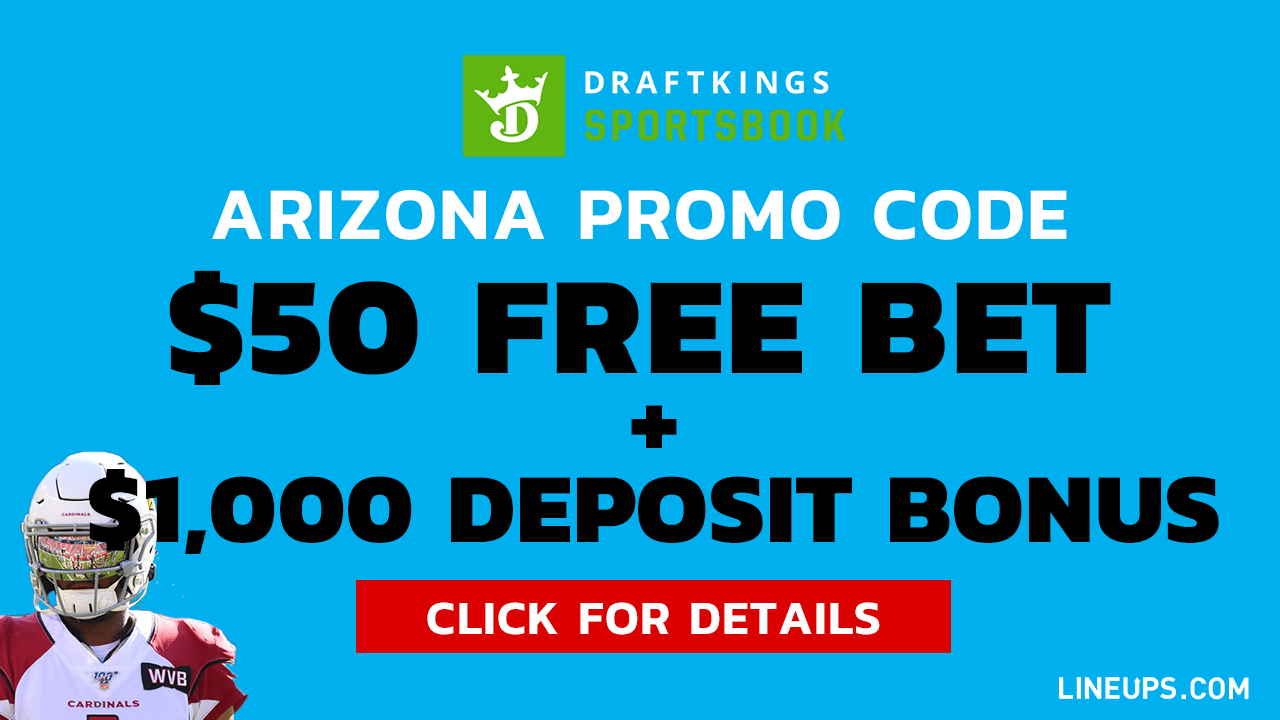 DraftKings Arizona Launching Soon