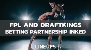 DraftKings Hauls in Another Partnership with Professional Fighters League