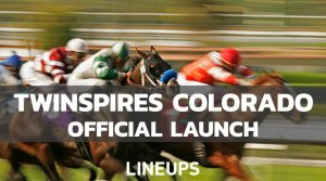 Just in Time: TwinSpires Launches in Colorado