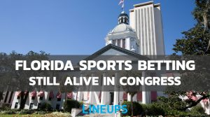 Florida Online Sports Betting Alive, Online Casino Dead in Congress