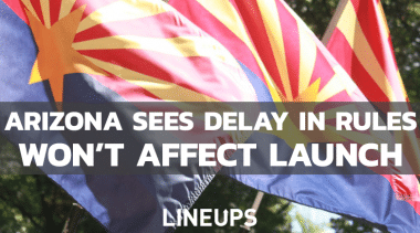 Delay in Sports Betting Rules for Arizona