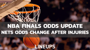 NBA Finals Odds Update: Phoenix Suns First Team to Make the Conference Finals