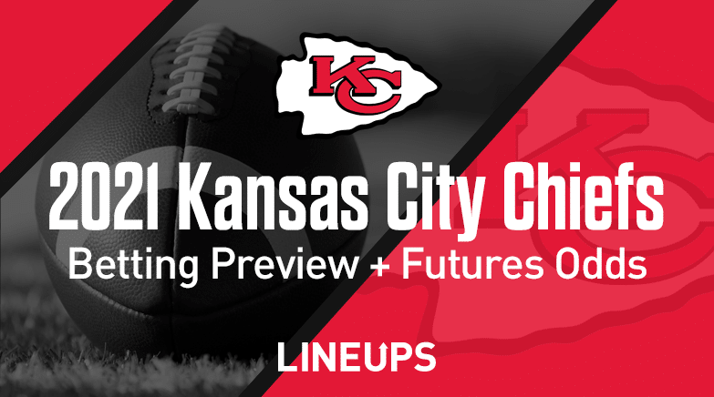 Chiefs 2021 Preview