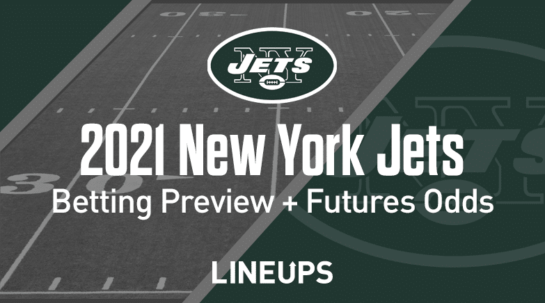 New York Jets Outlook 2021