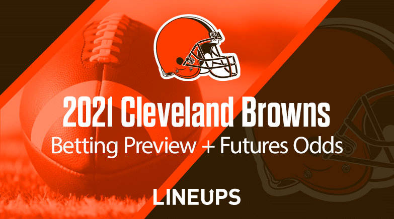 2021 Cleveland Browns Preview
