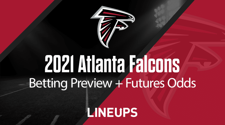 2021 Falcons Preview