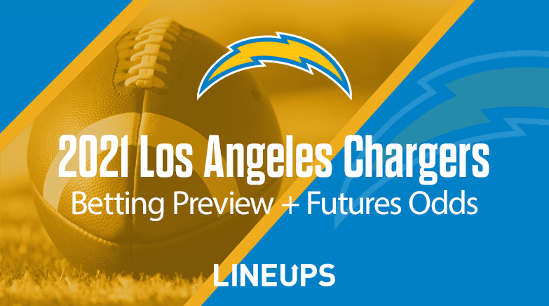 2021 LA Chargers Preview