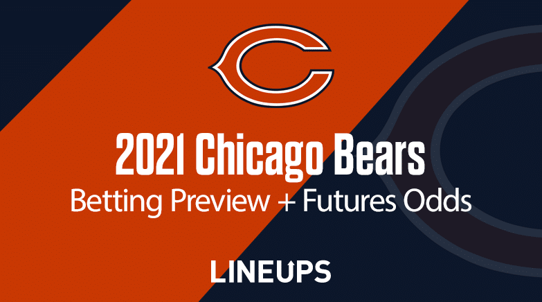 Chicago Bears Preview 2021