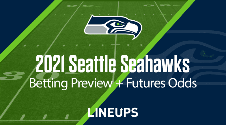 Seahawks 2021 Preview