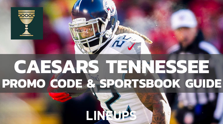 caesars tennessee promo code and guide