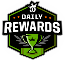 draftkings daily rewards