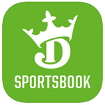 draftkings mobile apple store icon