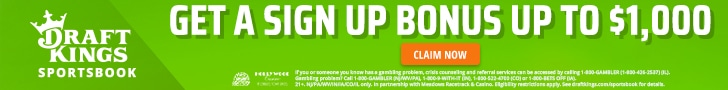 draftkings sportsbook promo code small