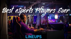 Best eSports Players of All Time