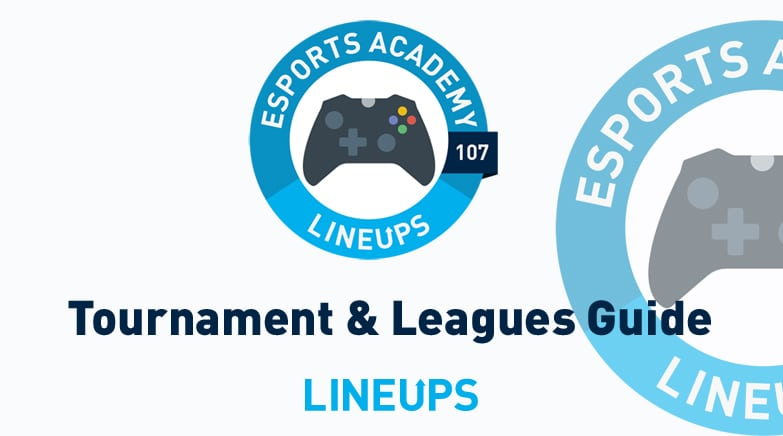 esports tournaments leagues guide