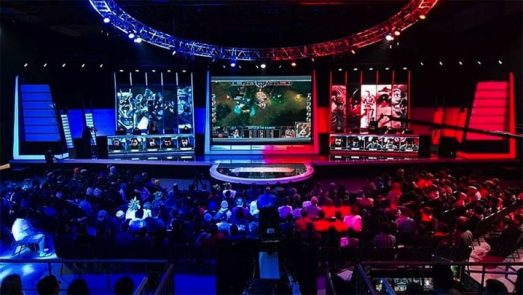 State of Esports Betting