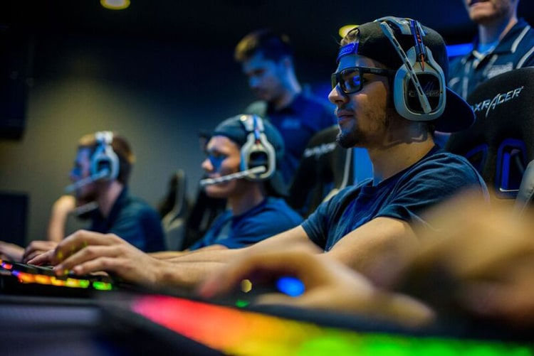 College eSports Tryouts 5
