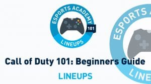 Call of Duty 101: Beginners Guide