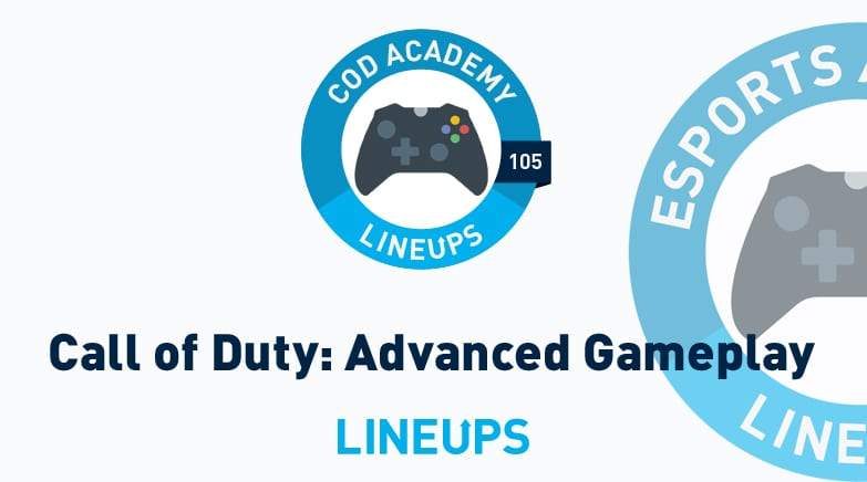 cod advanced game play