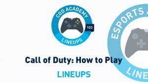 How to Play Call of Duty