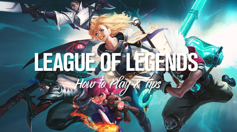 William Hill League Of Legends