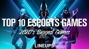 Top 10 eSports Games of 2020: Biggest Prizes & Viewership