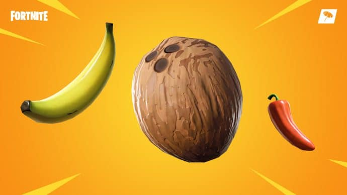 fortnite fruit