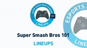 Super Smash Bros. 101: Beginners Guide